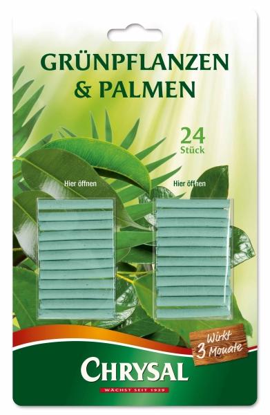 1005_Chrysal_Gruenpflanzen_Palmen_Duengestaebchen_24Stueck.jpg